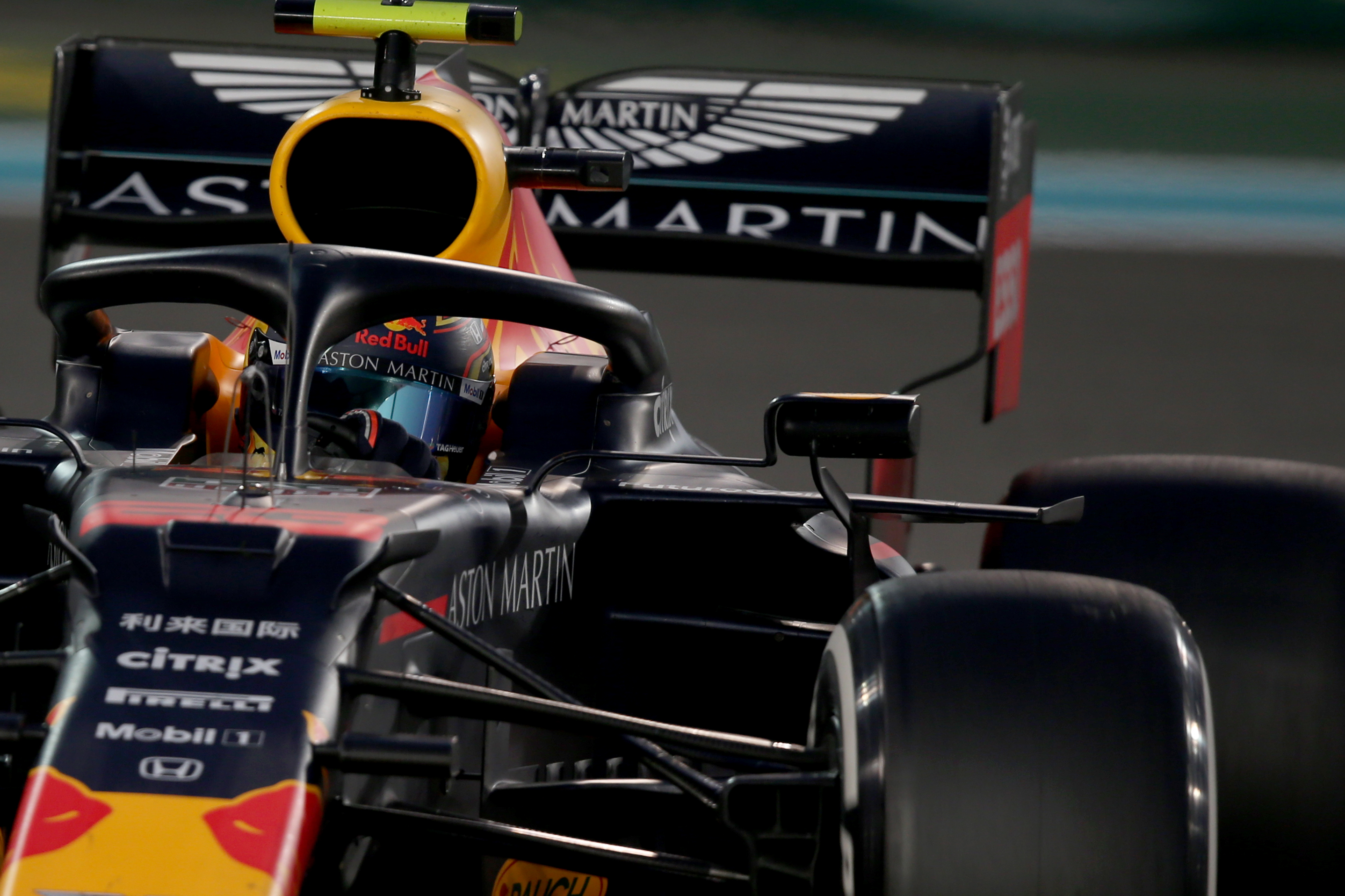 Racing Point Will Become The Aston Martin Works F1 Team In 2021 Wtf1