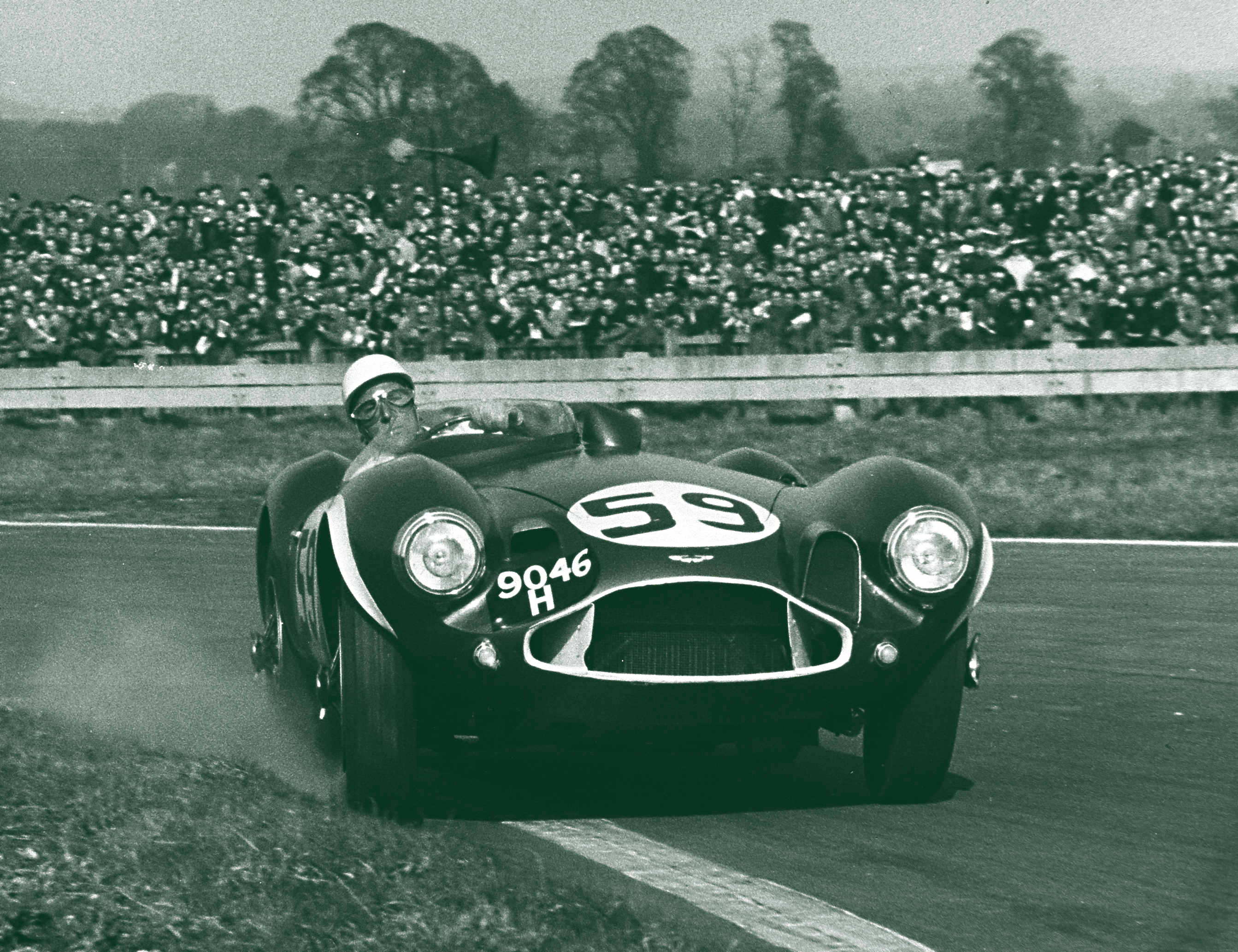 Here S What Happened The Last Time Aston Martin Raced In F1 Wtf1